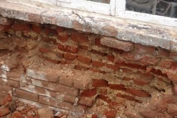 Brick Repairs & Pointing 2
