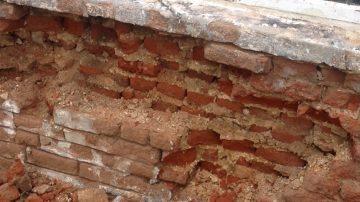 Brick Repairs & Pointing