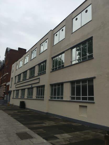 Concrete Restoration Specialists