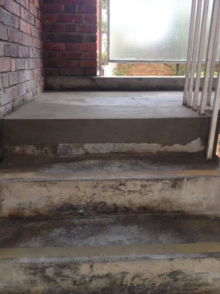 Concrete Spalling Repairs London Structural Repairs