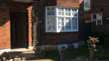 Remedial Repairs South London